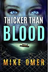 Thicker than Blood (Zoe Bentley Mystery Book 3) Kindle Edition