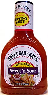 Best sweet baby rays sweet and sour Reviews