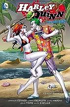 Harley Quinn (2013-2016) Vol. 2: Power Outage (Harley Quinn (The New 52) Boxset)