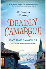 Deadly Camargue: A Provence Mystery (Roger Blanc Book 2) Kindle Edition