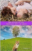 Mon renard ottawa: Protéger mon âme soeur (Les ottawas t. 8)