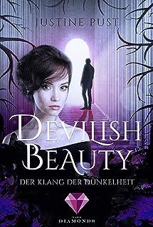 Devilish Beauty 2: Der Klang der Dunkelheit: Dämonischer Fa