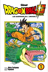 Dragon Ball Super - Tome 01 Format Kindle