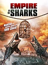 empire of the sharks dvd
