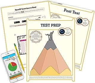 Liberal Arts & Sciences Test (LAST) Exam, Admission Test Prep, Study Guide