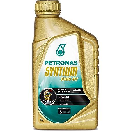 Petronas Syntium 5000 Av 5w 30 Oil 1 Litre Auto