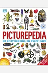 Picturepedia: an encyclopedia on every page Kindle Edition