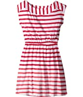 Splendid Littles - Striped Printed Dress (Big Kids)
