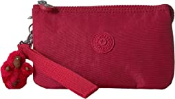 Kipling - Creativity Large RFID Wristlet