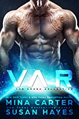 Var (The Omega Collective Book 1) Kindle Edition