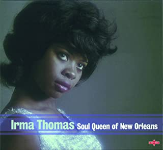 Soul Queen Of New Orleans ( 2 CD Set )