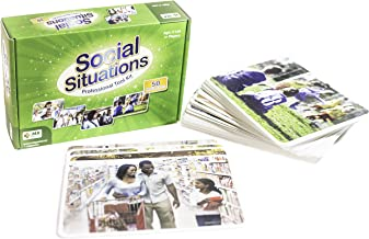 Best social situation picture cards Reviews