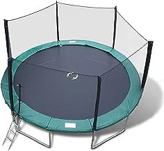 Best 18 round trampoline Reviews