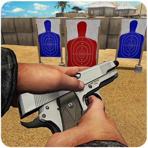Gun Arma Simulator 3D
