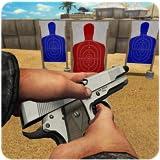 Pistola arma Simulator 3D