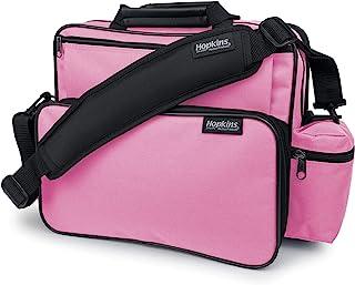 کیف شانه بهداشتی خانگی Hopkins - صورتی