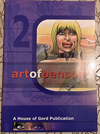 Hg Publications Art Of Benson 2