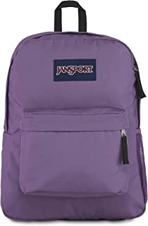 Jansport Casual Daypacks Backpack for Unisex, Purple, JS0A3P69_0H4