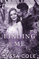 Finding Me (You & Me Series Book 4) Kindle Edition