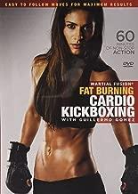 Fat Burning Cardio Kickboxing 60-Minute Workout