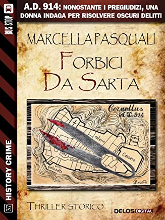 Forbici da sarta (History Crime)
