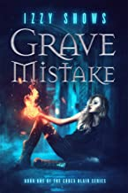 Grave Mistake (Codex Blair Book 1)