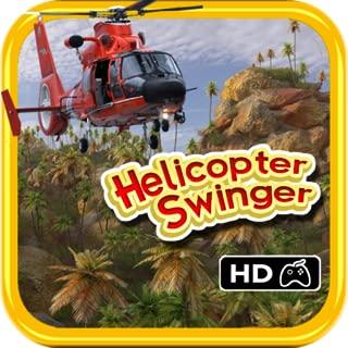 Helicopter Swinger