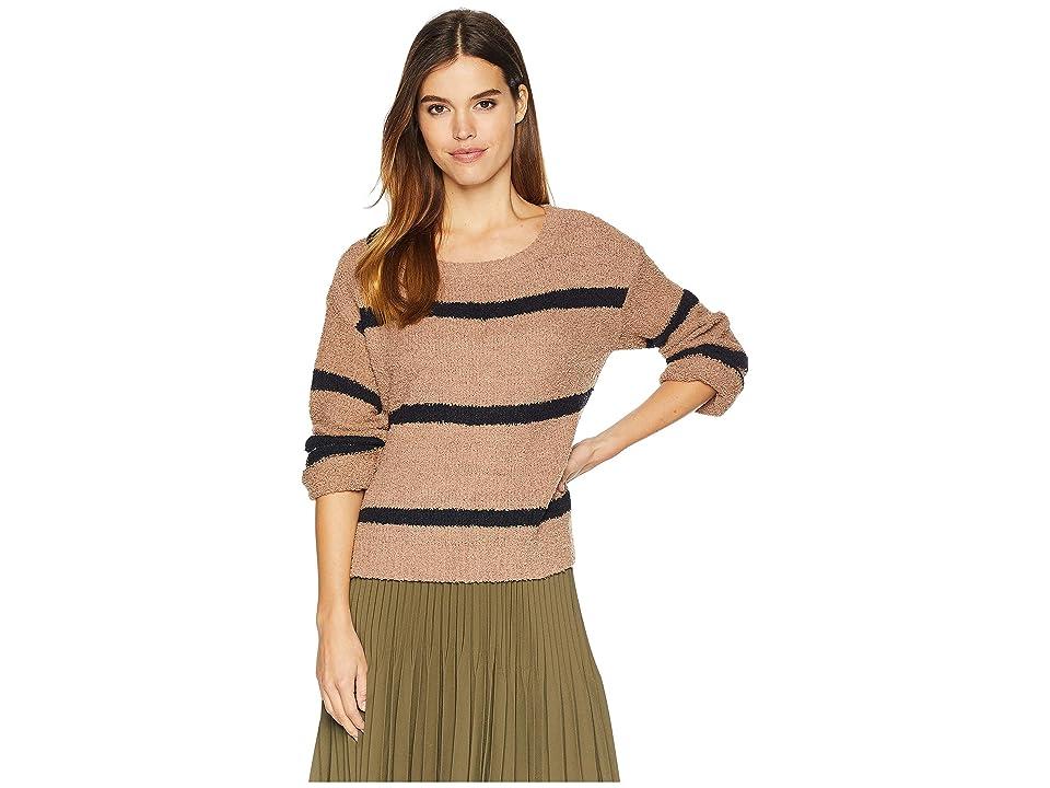 BB Dakota - BB Dakota Autrey Fuzzy Chenille Sweater