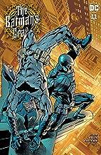 The Batman's Grave (2019-) #11