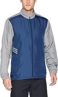 Golf Men's Club Wind Jacket