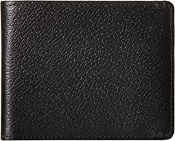 Stephanie RFID Classic Billfold with ID Window