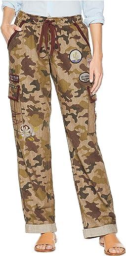 Rogue Camo Pants