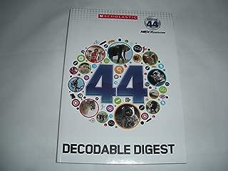 Decodable Digest: System 44 Next Generation