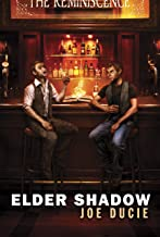 Elder Shadow (The Reminiscent Exile Book 5)