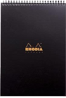 Rhodia Wire Bound Pad, A4 1 (CR-19921)