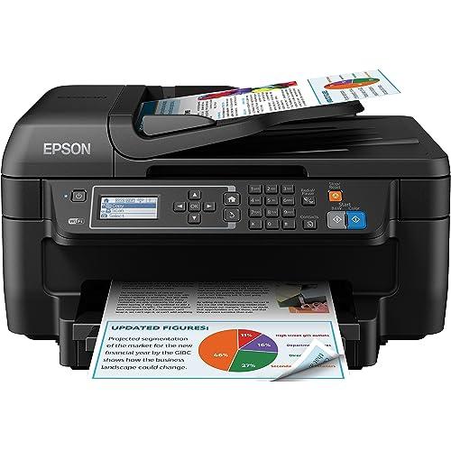 Impresoras Epson: Amazon.es