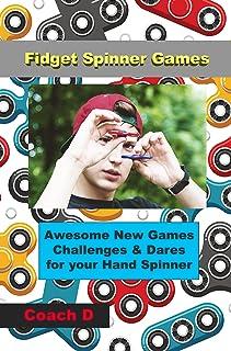 Fidget Spinner Games: Awesome Games, Challenges & Da