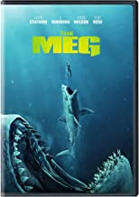 Meg, The: Special Edition (DVD)