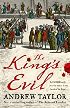 Best the king's evil andrew taylor Reviews