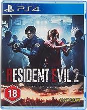 Resident Evil 2 Arabic STD (PS4)