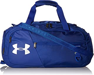 Under Armour Undeniable Duffle 4.0, Royal/Silver, X-Small