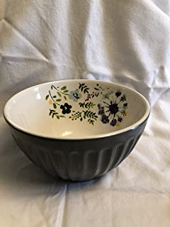 Pioneer Woman Latte Bowl with Lid