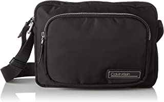 Calvin Klein Camera Bag for Women-Black