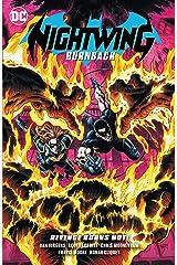 Nightwing: Burnback (Nightwing (2016-)) Kindle Edition