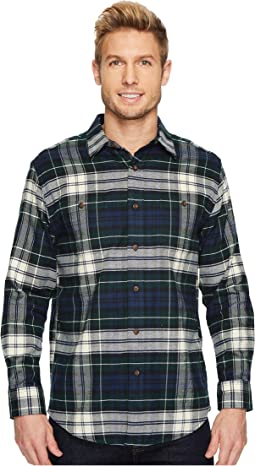 Pendleton - Hawthorne Flannel Shirt