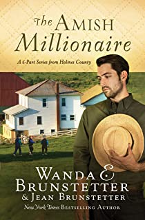 The Amish Millionaire Collection: A 6-in-1 Series from Holmes County