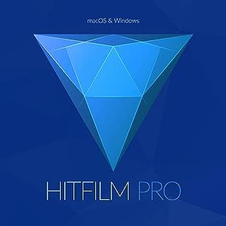 HitFilm Pro [Online Code]