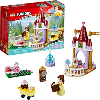 lego disney princess junior