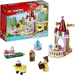 LEGO Juniors Belle's Story Time 10762 Building Kit (87 Piece)
