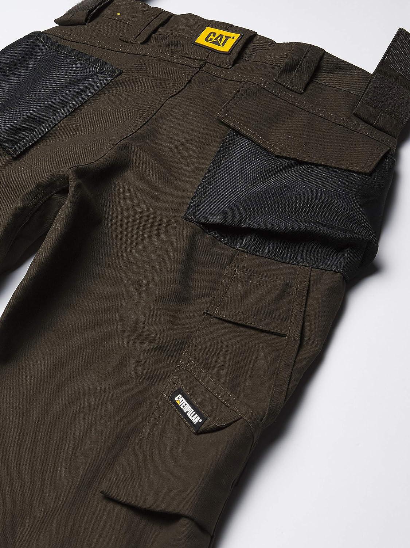 Amazon Com Caterpillar Men S Trademark Pant Regular And Big Tall Sizes Clothing